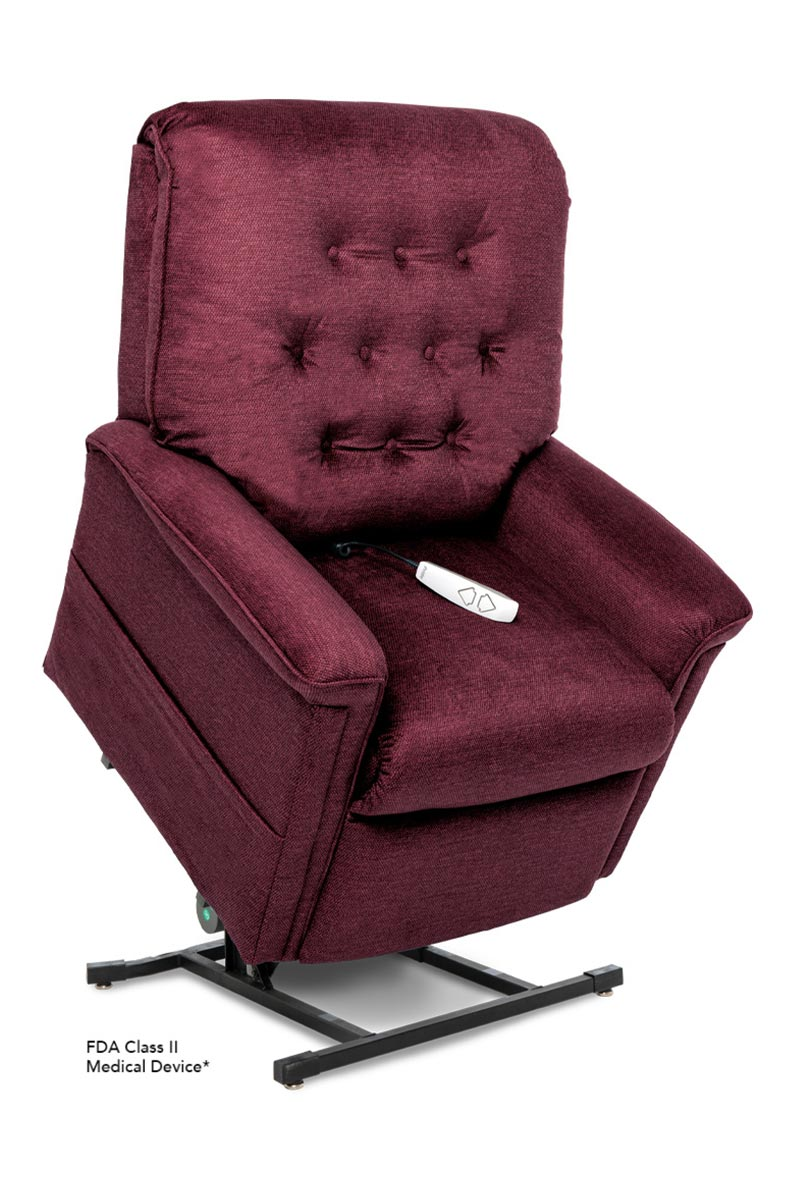 Pride LC-358S Lift Chair